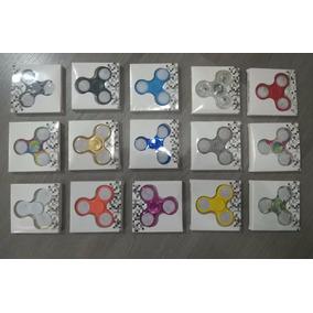Spinner Led Multicolor Precio X 30 Unidades Envió Gratis