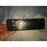 Dvd Carro H Buster Hbd 6680 Av Com Defeito