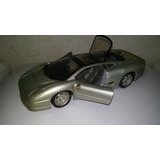 Jaguar Xj220 Maisto 1/24 Zona Retro Juguetería Vintage