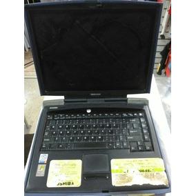 Laptop Toshiba Satellite 1905 Para Repuesto