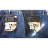 Pantalones Wrangler Bluejeans Tallas 48 Y 50.