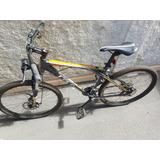 Bicicleta Gt Aggressor 2.0, Impecable