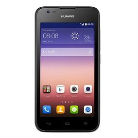 Celular Libre Huawei Y550 Negro