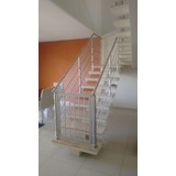 2 Portões De Proteção Para Escada