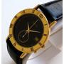 Reloj Gucci Cronometro Swiss Vintage Original Impecable