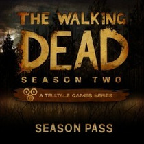 Ps3 The Walking Dead Season 2 Complete Em Portugues