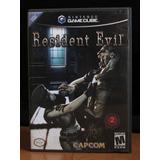 Resident Evil 1 Remake Gamecube Excelentes Condiciones