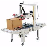 Máquina De Sellado Adhesivo Para Cajas De Carton
