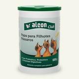 Alcon Club Papa Filhotes De Canários Exóticos Coleiros 600g