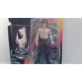Han Solo In Carbonite (star Wars The Power Of The Force)
