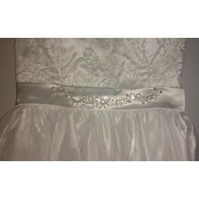 Vestido De Noiva Perfeito Estado!