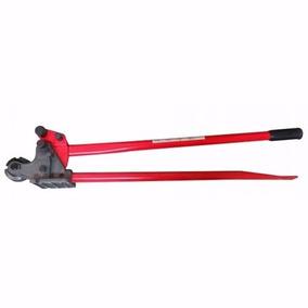 Cizalla Dobladora Cortadora Cable Varilla 1/2 Pulgada Obi