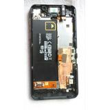 Blackberry Z10 Stl 100-1 Todo Como En Foto Para Repuesto