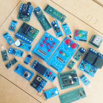 O Melhor Kit Para Arduino Do Mercado Livre