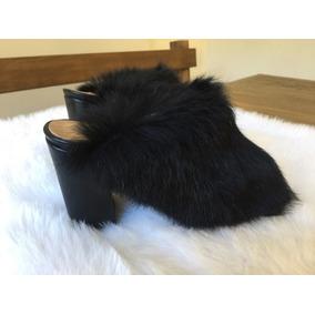 Zapatos Maria Cher Cuero Y Piel Nuevos