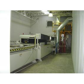 Maquina De Corte Laser Para Corte De Tela Con Alimentador