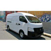 Nissan Urvan Nv350 Panel A/c 2017
