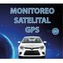 Gps Y Plataforma De Monitoreo Gps Auto / Moto / Camion