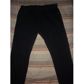L Pantalon Jeans Wrangler Premium Quality Negro Art 0335
