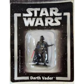 Star Wars Die Cast Metal ( Pintada A Mano ) Darth Vader