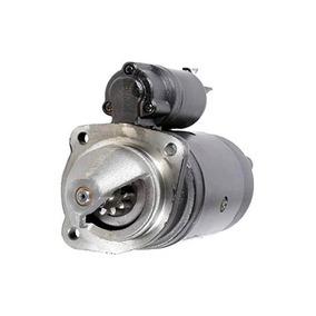 Nuevo Motor De Arranque De 12 Touchos Cw 10 Volt 10 Fitmec B