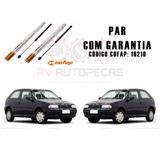 Par Amortecedor Porta Mala Vw Gol G2 1.0 8v/16v 96 97 98 99