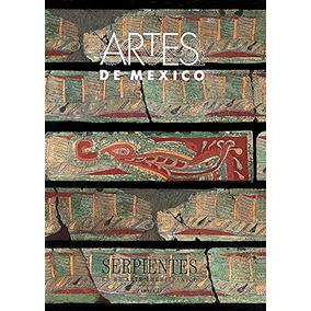 Libro Serpientes En El Arte Prehispánico. Edición Bilingüe (