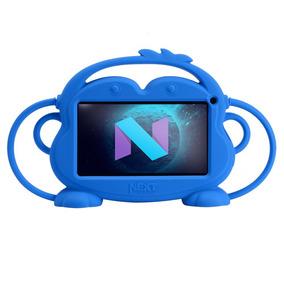 Tablet Next Technologies N7526 Monkey 7 Rockchip Negro 8