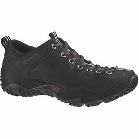 Caterpillar Shelk Mens Shoe Black P709712