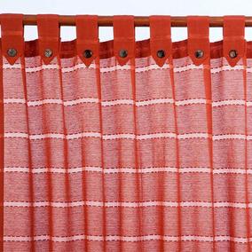 Cortina cocina rustica cortinas convencionales en - Cortinas cocina rustica ...