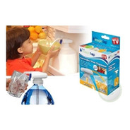 Torneira Automatica Para Agua Suco Refrigante Galao Garrafa Dispenser Universal