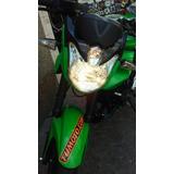 Moto De Agencia