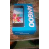 Teléfono Android Liberado Amgoo Leer! Negociable!!!