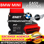 Escáner Diagnóstico Automotriz Bmw Easycoding Obd2 Codifica
