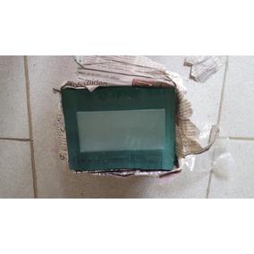Vidrios Rectangular Blanco 2 X 4 1/4 P/ Careta Soldador