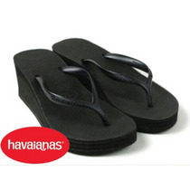 Havaianas High Fashion Plataforma Outlet