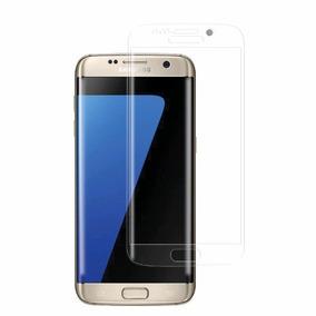 Cristal Templado Curvo Transparente Samsung Galaxy S7 Edge