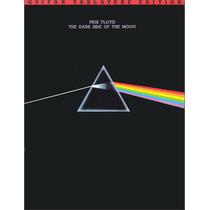 Pink Floyd - Dark Side Of The Moon Tablatura Partitura Libro