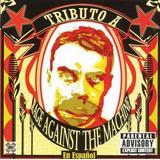 Cd Tributo A Rage Against The Machine En Español