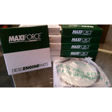 Anillos John Deere Maxiforce 106mm Motor 4045 6068