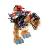 Dinosaurio T- Rex Imaginext Fisher Price Nuevo