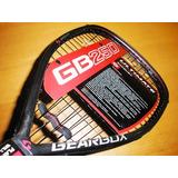 Gearbox Gb250 170g Raqueta De Racquetball