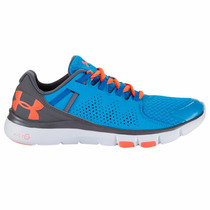 Tenis Atleticos Ua Micro G Limitless Tr Under Armour Ua549
