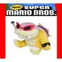 Super Mario Bros Serie 7 Pulgadas Roy Koopa Peluche Muñeco