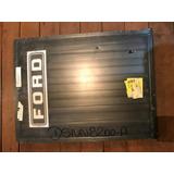 Grade Dianteira Trator Ford / New Holland 4600 6600