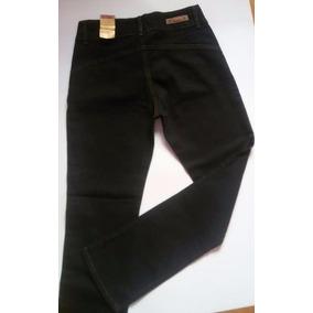 Pantalón Bacci Original Pantalones Jean Talla 17-18
