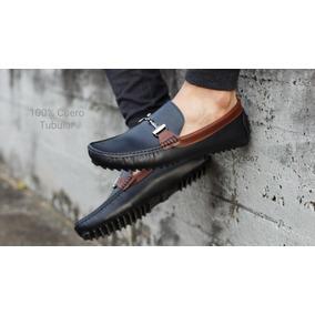 Zapatos Casuales Mocasin Colombianos Caballero Envio Gratis