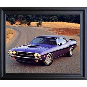 1970 Desafiador De Dodge Hemi Del Coche De Carreras Co W17