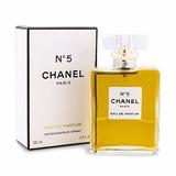 Colonia Chanel N°5 Original