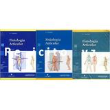 Fisiología Articular Kapandji 6º Edicion 3 Tomos - Pdf